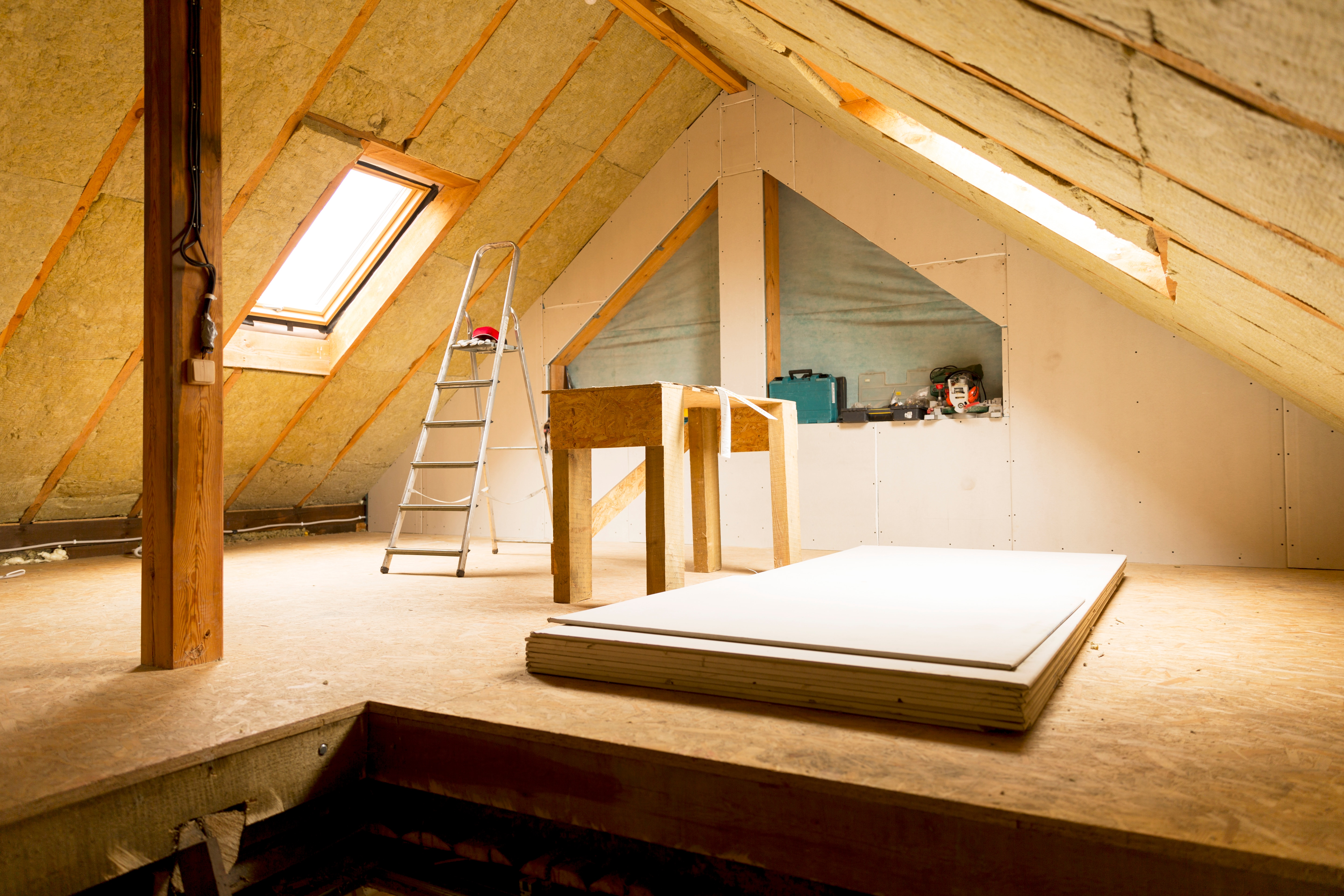 How Much Does the Average Loft Conversion Cost in the UK? | Parkwood  Builders