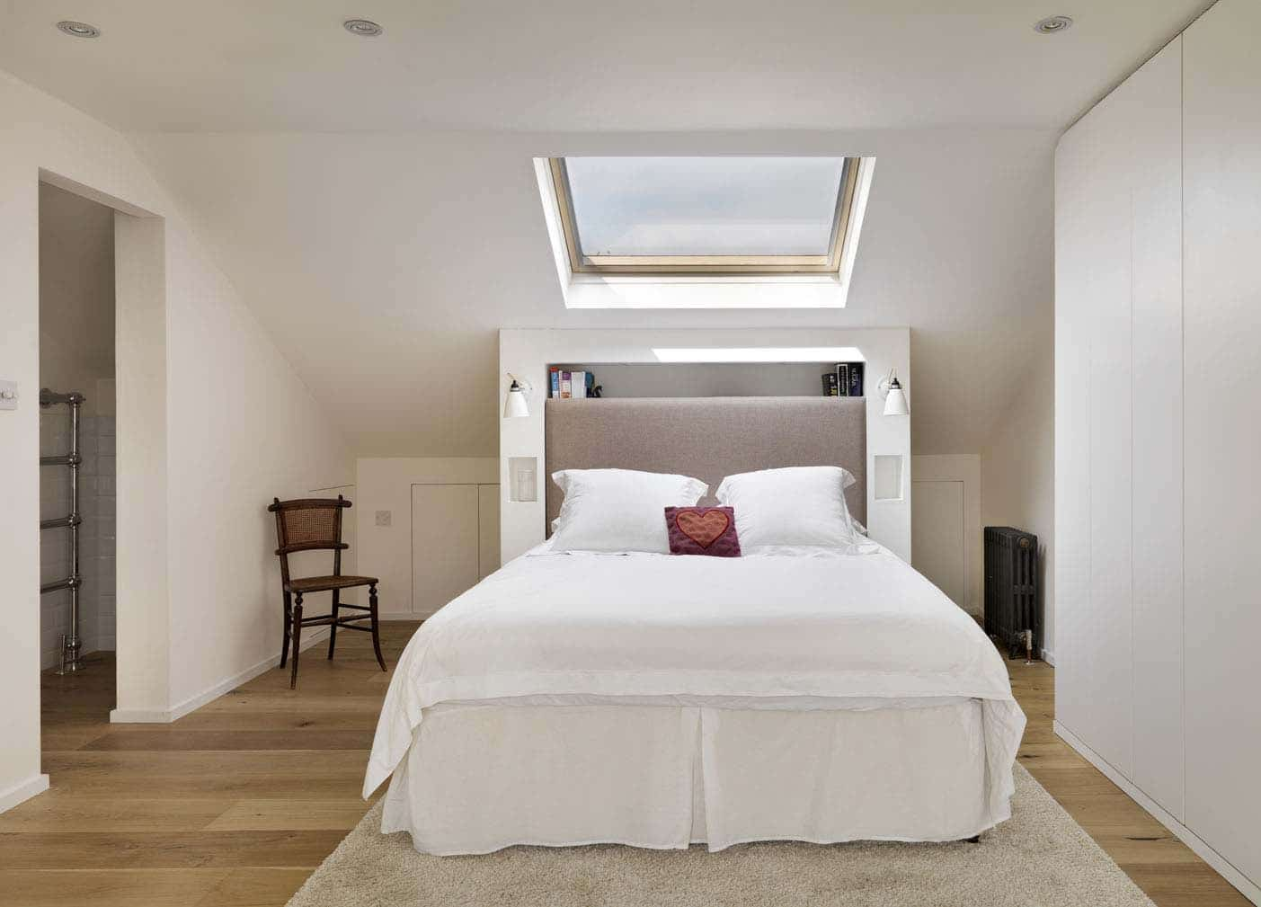 4 Loft Storage Ideas To Satisfy Your Inner Designer Parkwood Builders